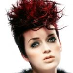 red_highlights_hair_style_kam