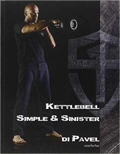 kettlebell letture consigliate