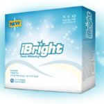 ibright kit sbiancante denti