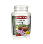 Simply Supplements integratore di echinacea